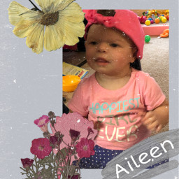 aileen love flowers remixed myangel