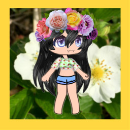 freetoedit summer summeroutfit gachaoutfit gacha