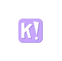 app kahoot icon school aesthetic freetoedit