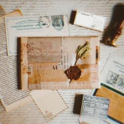 freetoedit postcard madebyme vintagephoto letters ecpersonalizedpostcards