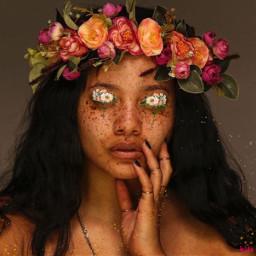 freetoedit aestheticflowers flower colors aesthetic ecflowereyes flowereyes