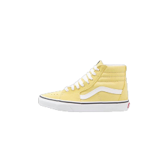 yellow aesthetic png shoes vans freetoedit
