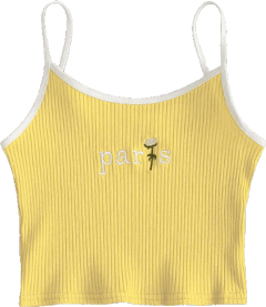paris yellow aesthetic yellowaesthetic clothing