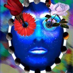 freetoedit ecflowereyes flowereyes