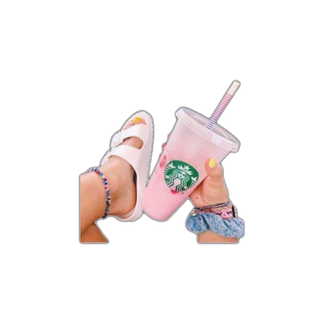 Credits to @/pngcloudie #starbucks #drink #delicious #yummy #frappuccino #aesthetic #pink #summer #png #pngs #irl #sticker #pngsticker #nichepng #nicheaccount #niches #nichepage