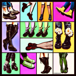 freetoedit mycollection collage shoes shoelover