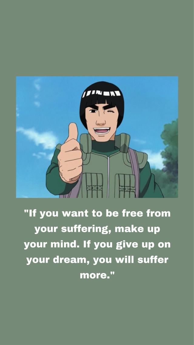 #freetoedit #mightguy #guy #youth #naruto #narutoshippuden