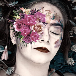 unsplash freetoedit ecflowereyes flowereyes