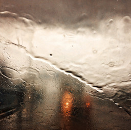 roadtrip rain raindrops mobilephotography