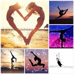 freetoedit love gymnastics likeplease ccfitsart fitsart