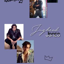 jughead jugheadjones riverdale nichememepage wallpaper freetoedit