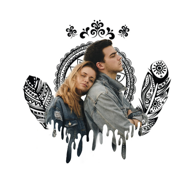 #freetoedit #dripart #drip #couple #love #tribalart Op @freetoedit @picsart @prettybloodycreepy