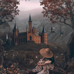 madewithpicsart castle fauspre heypicsart papicks freetoedit