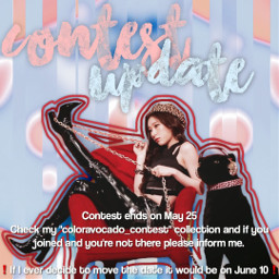 coloravocado_contest chaeryeong itzy kpop contest