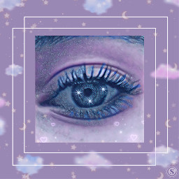 freetoedit purpleeye lookingatyou tellme whatcanidoforyou