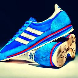 freetoedit adidas sl72 trainers sneakerheads