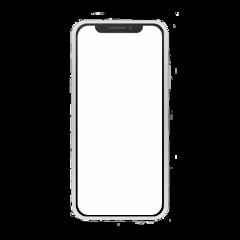 freetoedit overlay phone iphone whiteoverlay