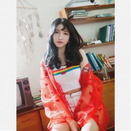 sowon gfriend gfriendsowon sojung kimsojung