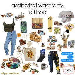 aesthetics art arthoe artmom artaesthetic freetoedit