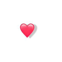 freetoedit heat neon interesting heartemoji