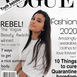 vogue voguemagazine art interesting summer freetoedit irccameraready cameraready