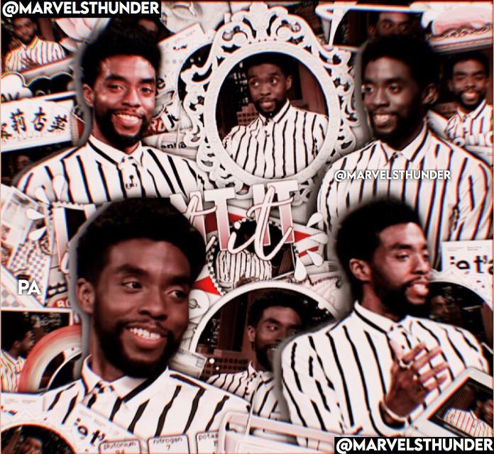 🤘😔  I started watching Stranger Things.  Its w i r e d   #chadwickboseman #marvel #blackpanther   @ilovemillls  @blackwidow3000 @ahoyladies- @softmoans @stuckunderthebridge @ryfromthelosersclub @scoopsqueen @mariaklinger5 @muti_fam_dom @smol_argent @chcrrycxla @mischief_lqki @aestheticdreamz @tom_spidey_holland18 #freetoedit