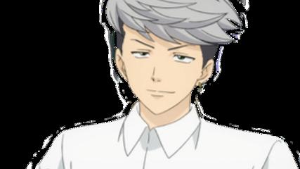 freetoedit saikik metori anime stickers
