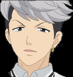 freetoedit saikik metori stickers anime