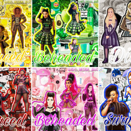 sixthemusical sixwives complexedit dontedit dontremix freetoedit