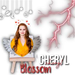freetoedit cherryblossom blossom riverdale southside