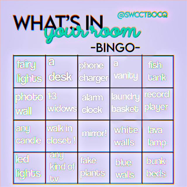 welcome!  hiii , so i made my  first picsart bingo !  i hope yall use it &  enjoy it. byeeeee! 💕 #bingo #picsart  #cucumberluv  #kittycado  🐭┊͙🛒୨୧ 🍊⚗️࿐ —𝐌𝐘 𝐋𝐔𝐕𝐒  (🍊) @islqndsweet- (🎐) @crazyxavani  (🍋) @sxturnii (🚿) @nickisniche  (📨) @bobaxpnggs  (🍈) @elevcn  (🛒) @gwslucy  (⚗️) @bubbly_peach  (🎐) @aimqny  (📃) @islqndberry (📎) @nqche  (🔑) @ventifuhl (🩹) @peachyniches  (⛓) @glossy_niches  (💸) @butterfly-niche  (🛸) @bf4infinty  (🖱) @scarlett2k20  (🗽) @lovelyxroses- (🍽) @aestheticandcute  (☁️) @awhswcct- (⛈) @jade_sky  (📎) @-avocado_nqche- (🗽) @stqrgirl  (📨) @bluexxxberry  (🎐) @belle_edits  (🍵) @sxppydesire  (⚗️) @awedarling (🖱) @faithfvlly- (💸) @dreamie_queenie  (🍈) @cloudyxstickers  (☕️)@billsbambi (🍵) @vanillaxbean  (🩹) @adoregloss (📝)@icvlcttrs- (🛒)@lqvely- #freetoedit