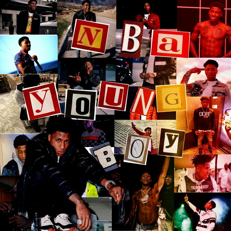 4ktrey 4kt Youngboy Nbayoungboy Image By Baddie B