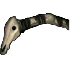 longhorse lighthead cartoondog cartooncat sirenhead freetoedit