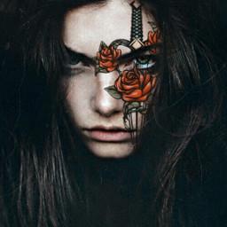 freetoedit roses sword