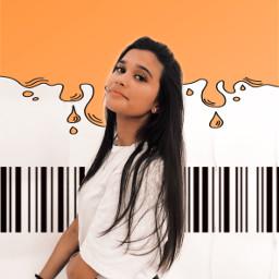 freetoedit art music orange black irccameraready cameraready
