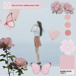 freetoedit pink soft softaesthetic aesthetic