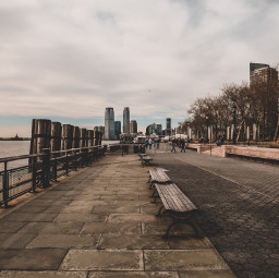 places newyork empty citylife myphotography freetoedit