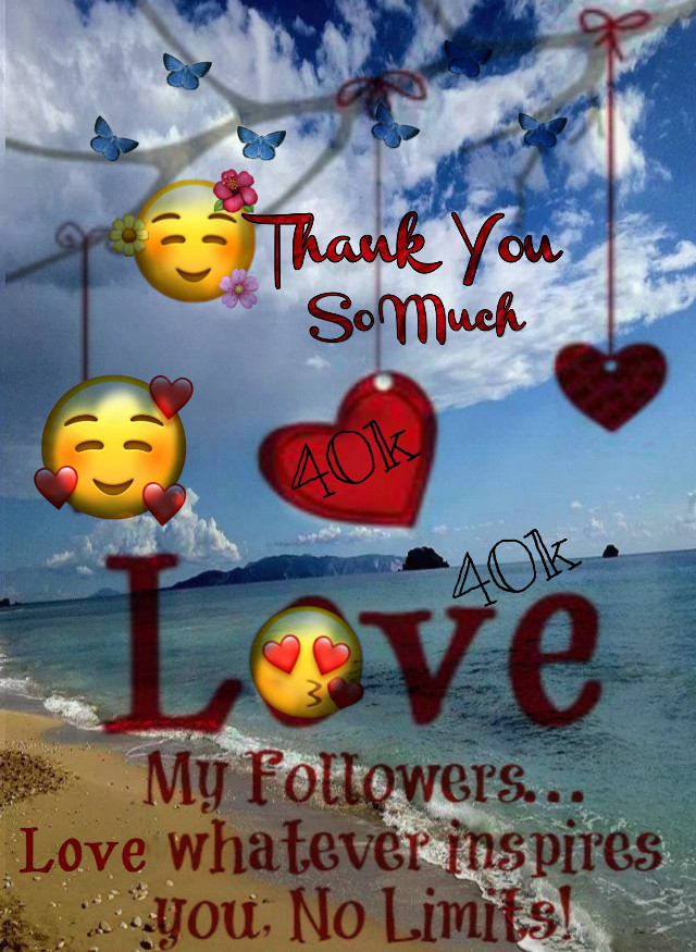 GUYS PLEASE READ 👇👇👇 To all my followers from the bottom of my heart ❤ I'll like to thank you all for supporting my artwork..inspired me to continue editing..love you all ❤becreative, makeawesome just do it for fun with  love 🤗🥰😘🌞 I noticed also..my following decrease..i will follow you back soon as PA fix some issues..love yeah 😉