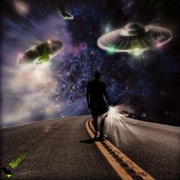 alien aliens👽 ufo ufosighting outerspace