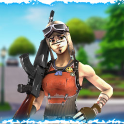 freetoedit fortnite love renegade