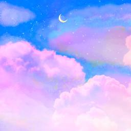 freetoedit picsart madewithpicsart background sky
