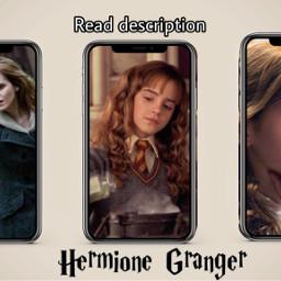 hermione granger hermionegranger hermionejeangranger newprofilepic freetoedit