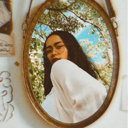 freetoedit mirror pic art