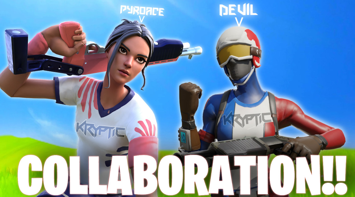 New collab with @kryptic_-_devil !!   👍 Rate /10 and give your honest thoughts and opinions on this (once comments come back) 🎁 For me and @kryptic_-_devil  💎 All my graphics cost nothing at all so if you would like a custom Avi, logo, banner, watermark or thumbnail just ask me 🖥 Tech and apps used: IPad Pro (10.5 inch), PicsArt and Phonto  ☘️ Graphics for Kryptic clan! 😁 I am currently doing a collab with @kryptic_-_devil                          ✿.。.:* ☆:**:.𝕚𝕘𝕟𝕠𝕣𝕖 𝕥𝕙𝕖 𝕙𝕒𝕤𝕙𝕥𝕒𝕘𝕤.:**:.☆*.:。.✿   #fortnite #fortniteinstagram #igfortnite #instafortnite #gaming #fortnitegames #fortniteplays #fortnitepower #fortniteworld #fortnitenews #fortnitegameplay #fortnitewin #victoryroyale #fortnitetime #fornitememe #fortnitepeople #fortnitevibes #videogame #fortnitepictures #fortnitepic #fortnitetoday #fortniteday #fortnitenight #fortnitemorning #fortniteafternoon #fortnitesleepovers #fortnitegaming #fortnitesquad #fortnitesniping #fortniteleaks #nonsleepfortnite #fortnitememes #fortnitejokes #fortnitecommunity #fortniteplayer #fortnitereplay #fortniteteam #somefortnite #fortnitebiz #fortnitepoint #fortnitethegame #backtofortnite #fortnitestreamer #fortnitebattleroyal #fortniteassociation #fortnitefun #fortnitefunmoments #playingfortnite #fortniteandchill #fortnitekills #fortnitewingame #fortniteclip #fortnitehighlights #fortnitechannel #fortnitetv #fortnitetube #fortnitecontest #fortniterematch #fortniteset #fortniteniversity #fortniteseason #fortnitedance #fortnitescoring #fortniteplayoffs #playersfortnite #fortnitematch #fortnitebeast #fortnitesolo #fortniteleague #igfortniteseason #fortnitefinals #halffortnite #fortniteshop #fortnitephotos #fortnitetie #fortnitetournament #fortnitespectator #fortnitechampionship #fortniteislit #litfortnite #fortnitenow #gofortnite #fortnitedaily #fortnitepokerface #gamingpeople #iggaming #gamingofinstagram #instagames #gamers #bestfortnitegame#fortniteplot #fortnitetricks #fortnitelab #fortnitejoy #fortniteart #fortniteglimse #fortnitemadness