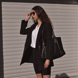quotes blackoutfit ootd style fashion freetoedit