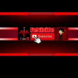 banners youtube freetoedit