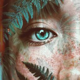 freetoedit srcmonsteramoment monsteramoment eyes landscape
