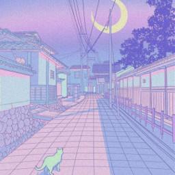 freetoedit pastel pastelpink pasteljapan japan
