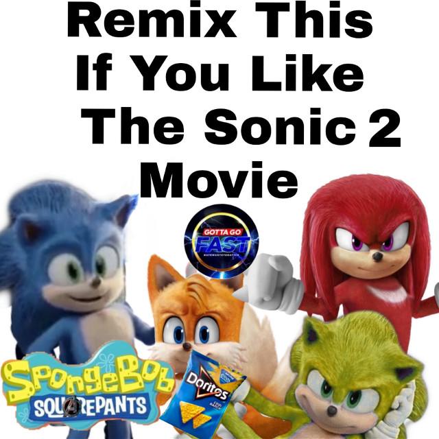 #freetoedit #sonicmovie #sonicthehedgehog #remix