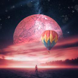 freetoedit myedit sky space edit